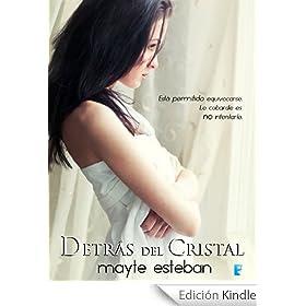 Detrás del cristal (B de Books)