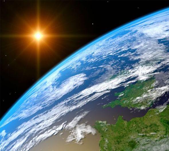 Global warming climate change lie