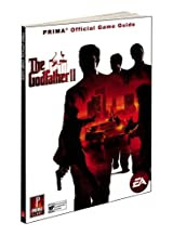 The Godfather II: Prima Official Game Guide (Prima Official Game Guides)