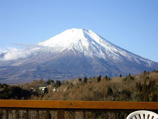 富士山 4344 一富士二鷹三茄子
