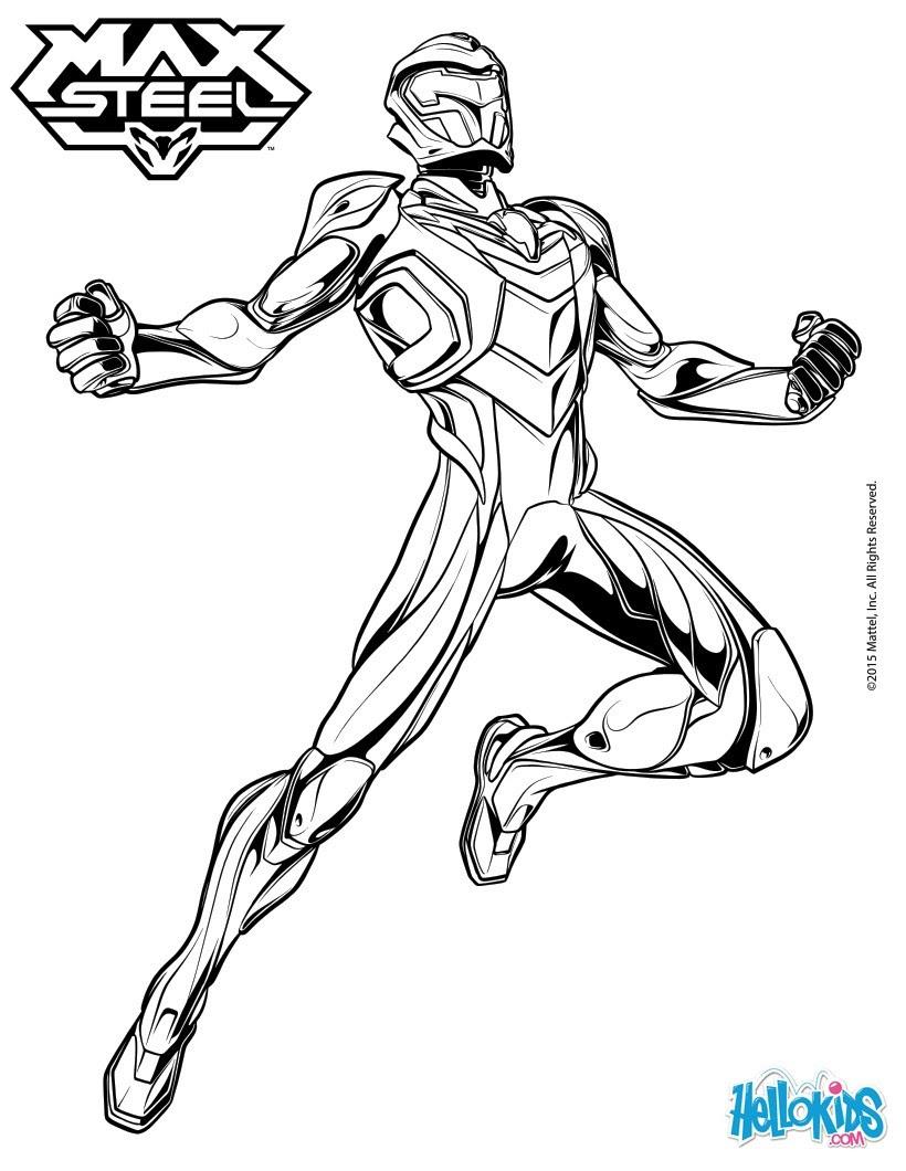 10 ausmalbilder superhelden ausdrucken | top kostenlos