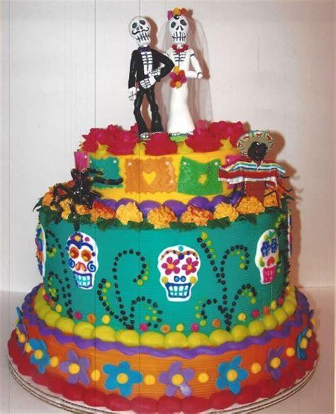 Dia de los Muertos Cakes & Sweets Archives   le' Bakery