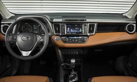 2018 Toyota Highlander Redesign Years Canada