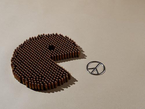 Peace (?)