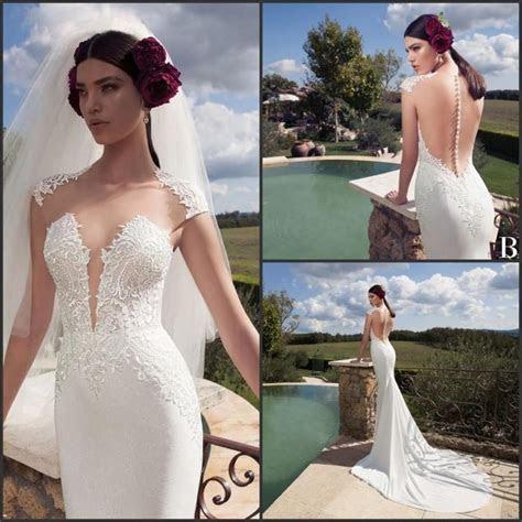 Cheap Berta Wedding Dresses   Discount Best Selling Berta