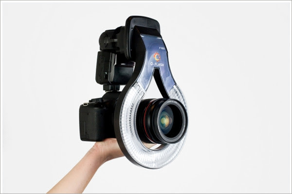 The Ring Flash Adapter