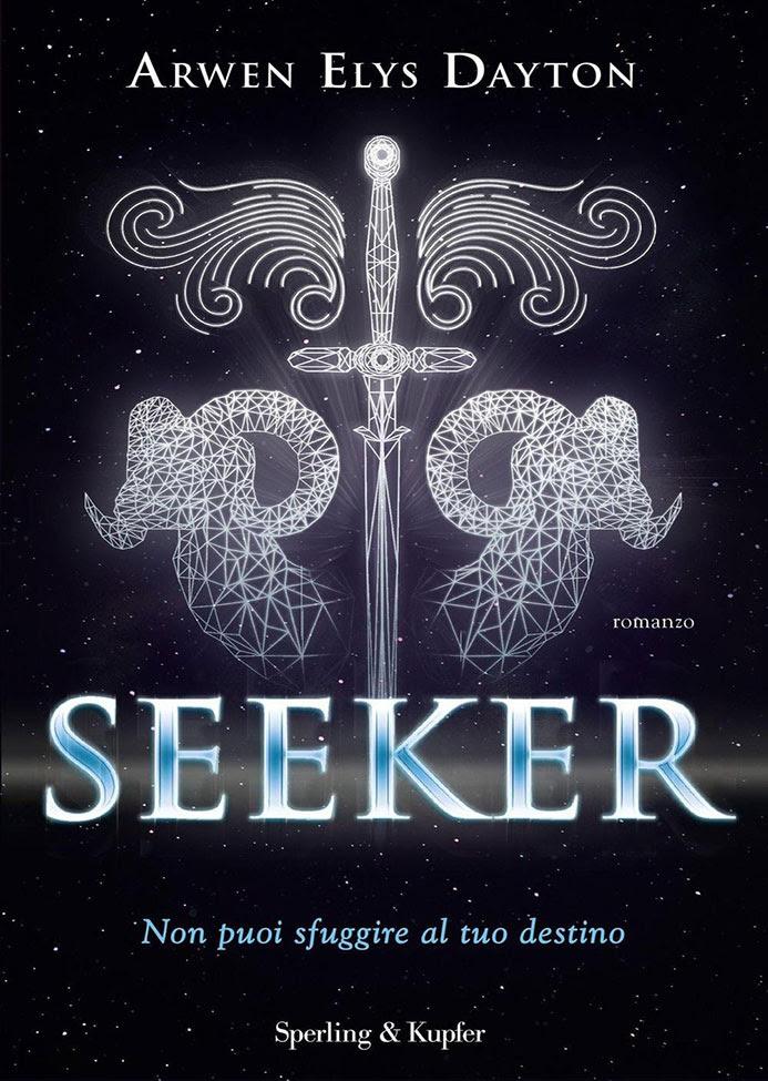 Seeker cover