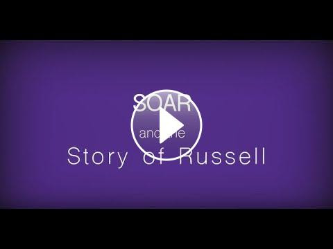 Recovery Month 2018: SOAR and the Story of Russell
