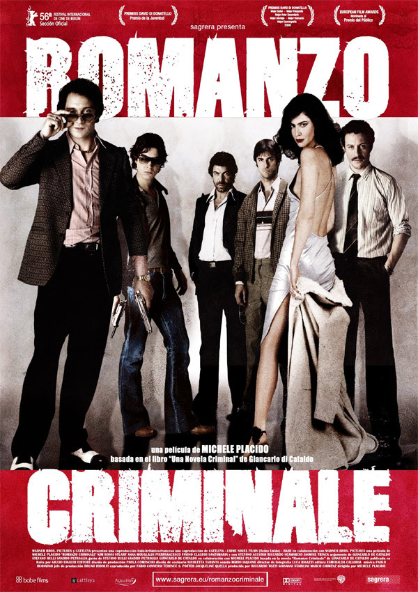 Romanzo Criminale (Michele Placido, 2.005)