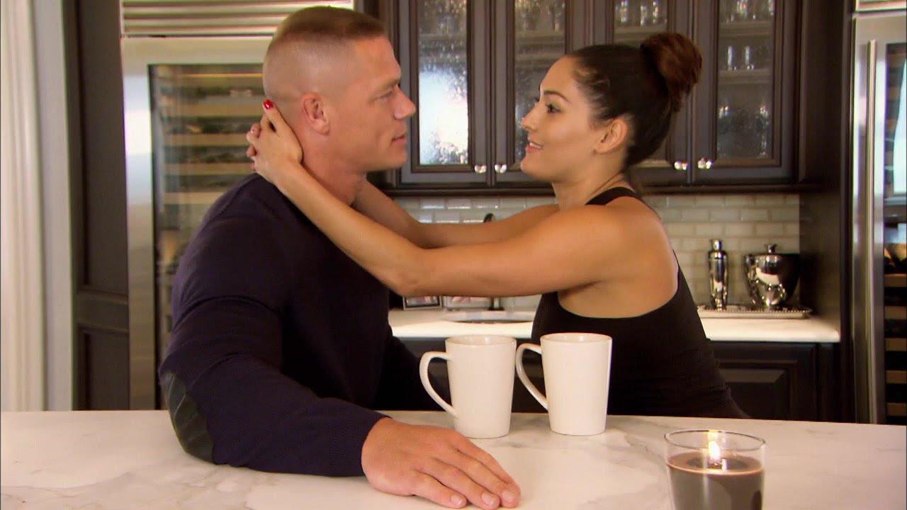 John Cena skomentował promo Nikki Belli