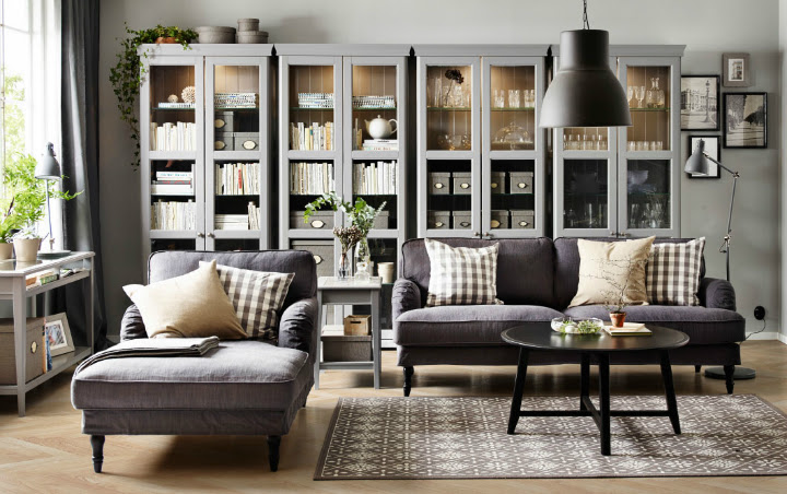 Find Your Budget-Friendly Dream Living Room (37 Pics ...