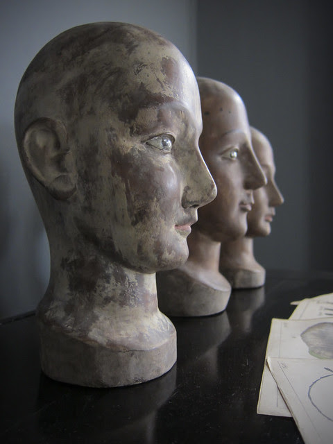 Alex MacArthur Interiors