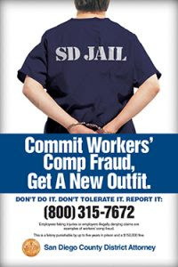 Insurance Fraud – San Diego County District Attorney