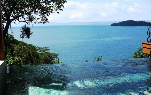 Four Seasons in Costa Rica