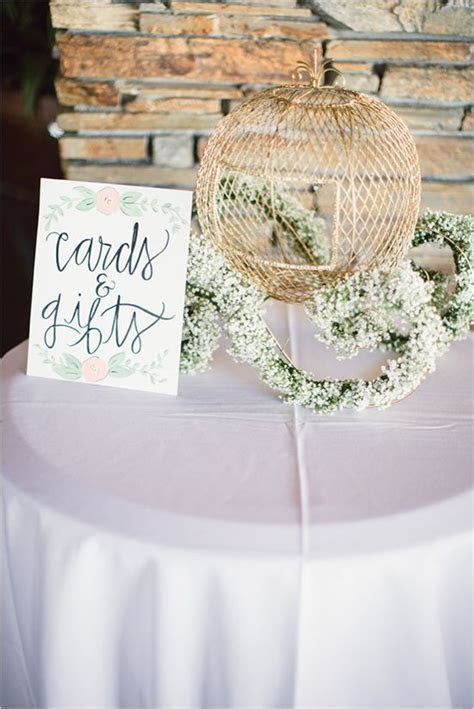 25  Best Ideas about Gift Table Signs on Pinterest   Gift