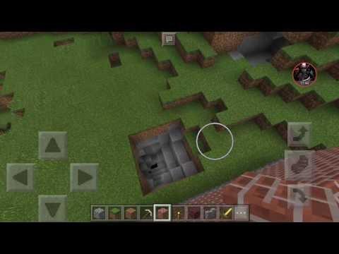 Şato İçin Temel Attım #5 - Minecraft Pocet Edition