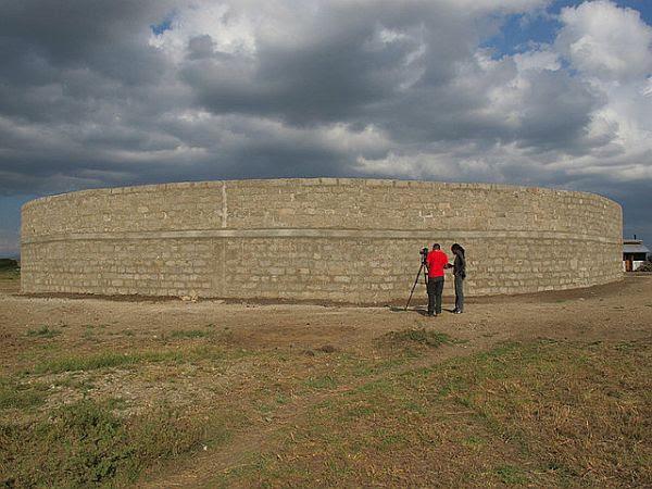 UasoNyiro Primary School, Kenya