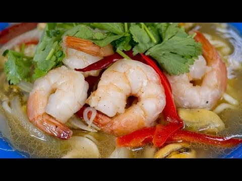 Yummy Shrimp Boil - Recipe For Cooking