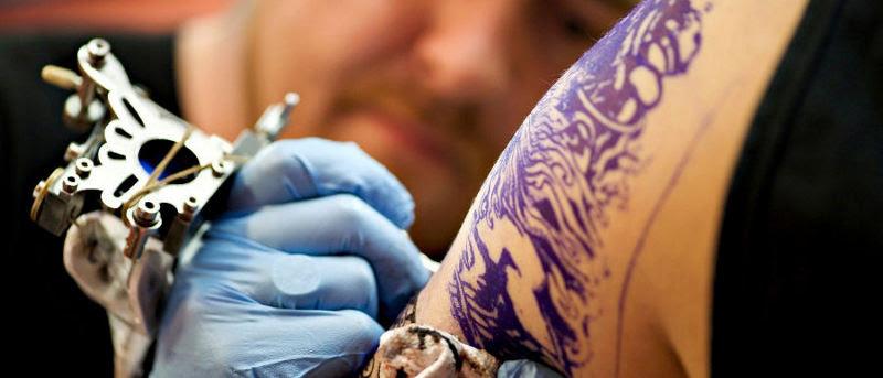 Tatuajes Una Crema Que Borra Los Tattoo De Forma Definitiva Como