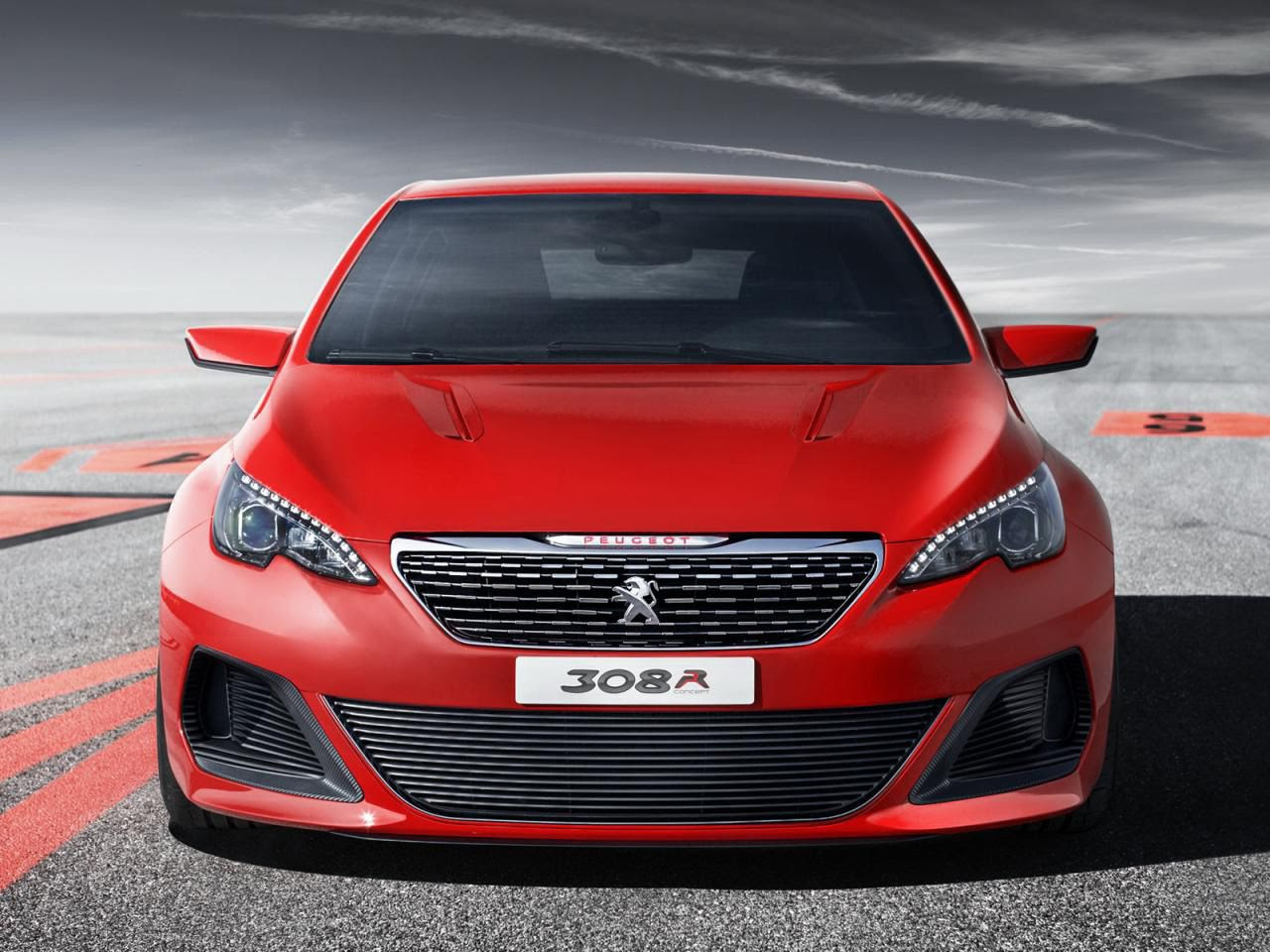 Peugeot At The 2013 Frankfurt Motor Show Fcia French Cars In America