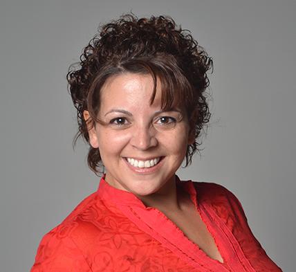 Marci Boudreaux