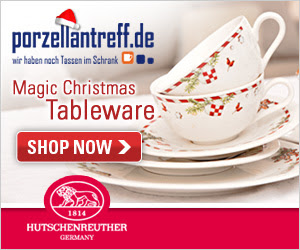 Hutschenreuther Annual Edition Christmas 2016 - New items are available!