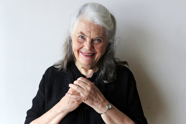 Lois Smith, who has been acting professionally since 1952, has never been busier.