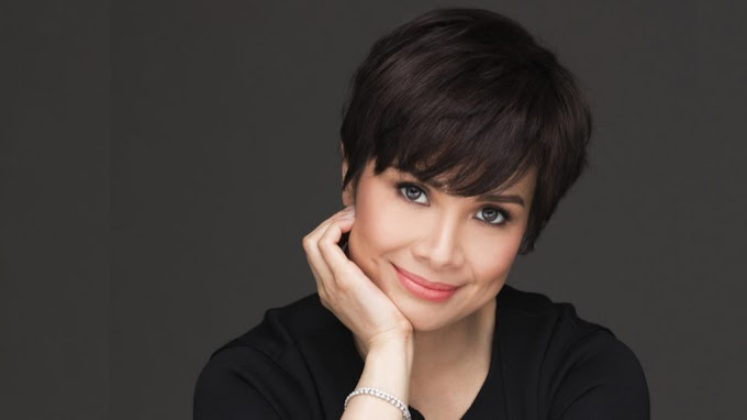 Lea Salonga on aging gracefully: 'Possible with plenty of laughter and wonderful friendships'