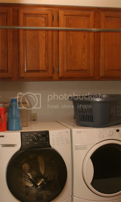 New & Improved Laundry Room with Before/After - Laundry Room Forum ...