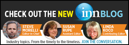 New! Check out InsuranceNewsNet's Blog.