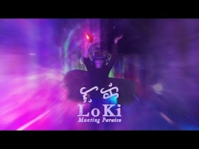Munting Paraiso by Lo Ki [Official Music Video]