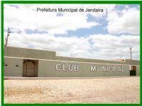 clube municipal, Por Naninha Ferreira