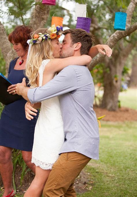 The wedding ceremony rehearsal: how to pull off a seamless