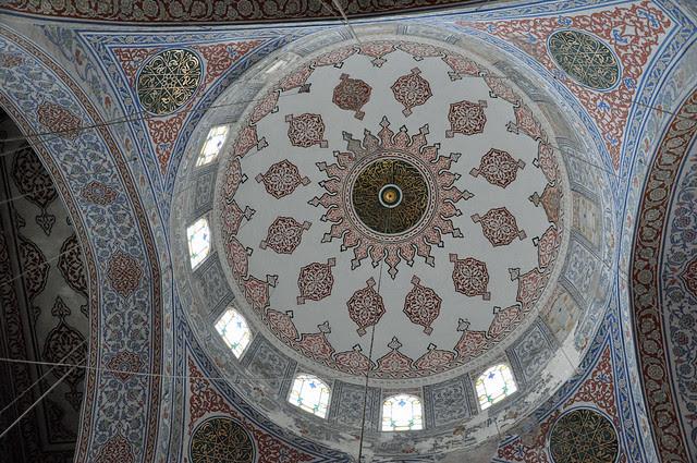 Mosquée Bleue (10)