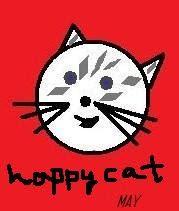 HAPPY CAT AWARD may