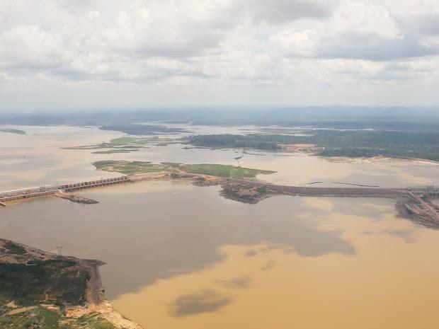 Liberação foi divulgada pela Agência Nacional de Energia Elétrica  (Foto: ESBR/Divulgação)