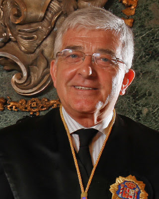Gonzalo Moliner, presidente del Tribunal Supremo