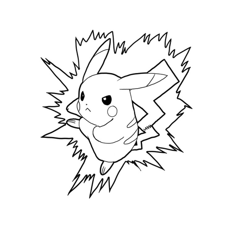 Vedkokeven Blogspot Com Dessin A Imprimer Mandala Pikachu