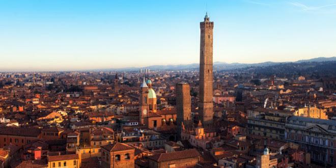 Risultati immagini per Torre Asinelli