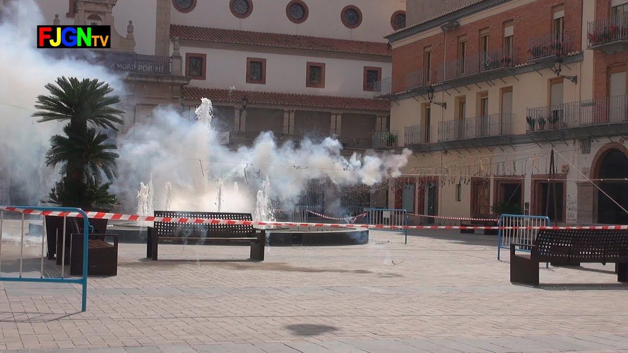 Mascleta - Sant Josep 2014 - Nules