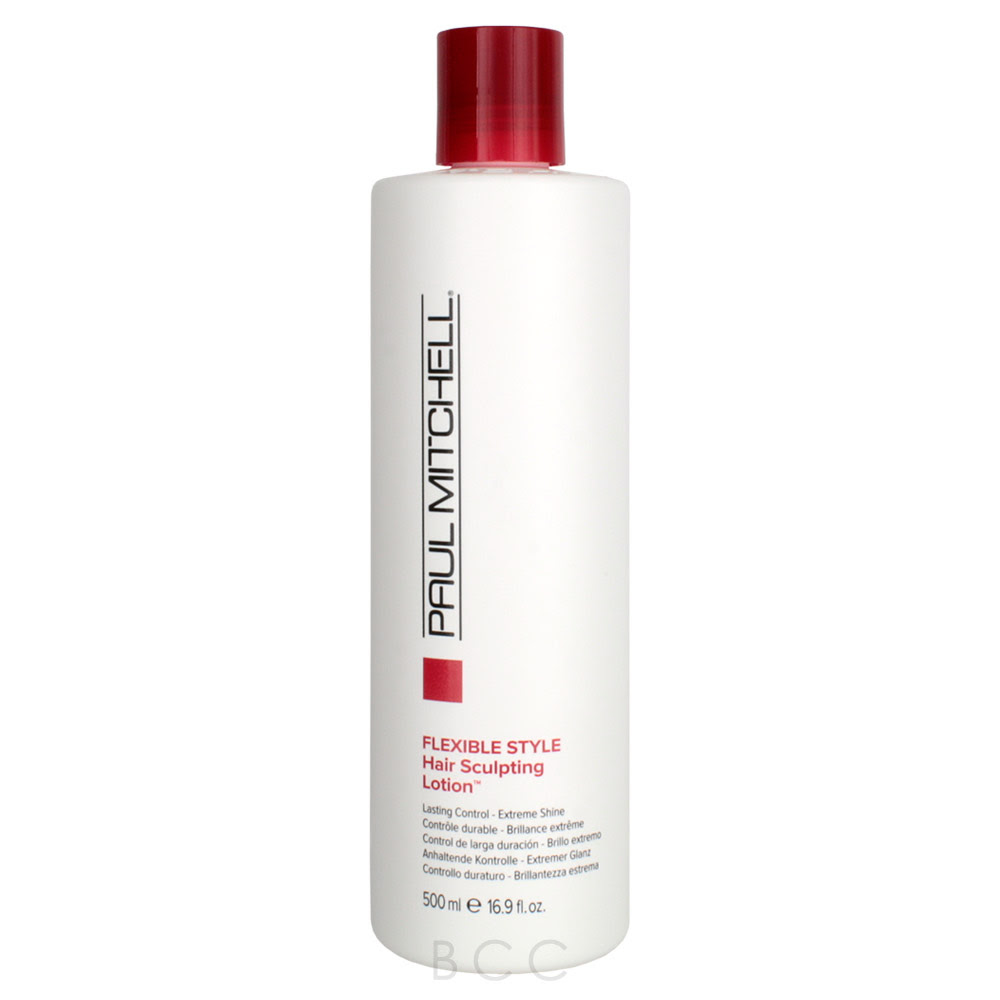 Paul Mitchell Flexible Style Hair Sculpting Lotion ...