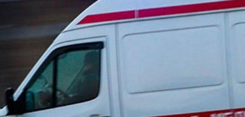 КЧР.  300-килограммового пациента с инсультом эвакуировали при помощи крана