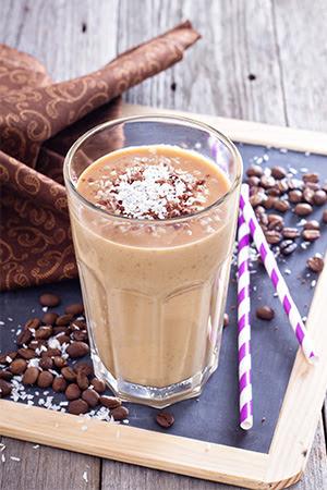 Thai Iced Coffee Shakeology