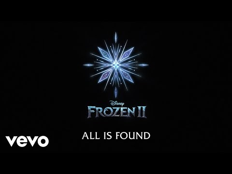 [ แปลเพลง | Full Lyrics ] All is Found - FROZEN II (OST) Evan Rachel Wood