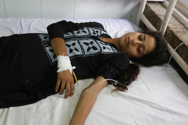 Girl dies of 'food poisoning' in NCC camp at Rewalsar
