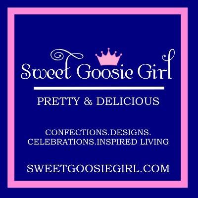 Sweet Goosie Girl