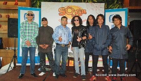 Konsert Kemuncak Suria FM 2012