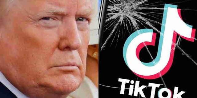 The Daily Nationalist: The TikTok Farce – DN 092420