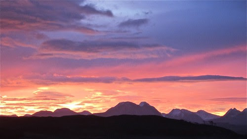 Pastel Shades by Traigh Mhor