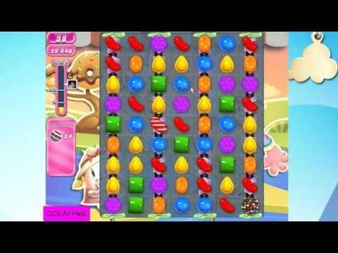 Candy crush saga all help candy crush saga level 1559 - 1600 candy crush ...
